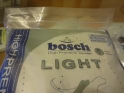 ボッシュドックフードを買ってみた